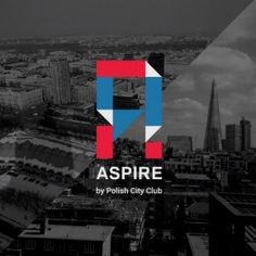 Aspire Brand Identity by Design Devision