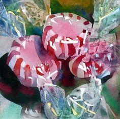 peppermint series (2014) by Kristi Grussendorf