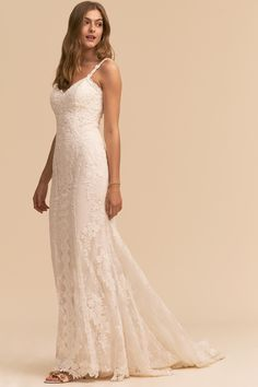 Jadore Gown from @BHLDN