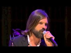 """Mac Powell performs """"Carry You"""" at the 2012 Inspirational Country Music Awards October 18th, 2012 at The Schermerhon Symphony Center in Nashville, TN"""