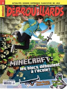 Des mods pour Minecraft