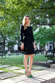 Work Outfits - Stylish Ensembles For The Office - 2012