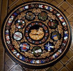 Firenze - Museo dell'Opificio delle Pietre Dure