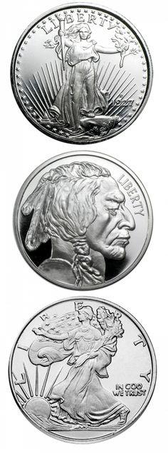 2007 Australia $1 Dollar Kookaburra 1 oz .999 Fine Silver Coin Encapsulated BU