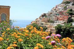 Cooking Vacations » Renaissance Women Positano Accommodations