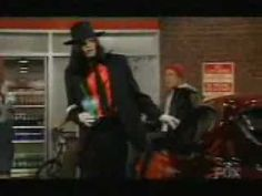MAD TV - Michael Jackson & Justin Timberlake(PARODY)