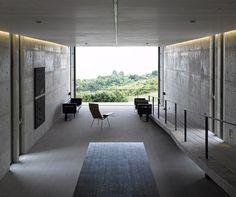 Tadao Ando House, Sri Lanka