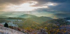 Photos: Most scenic places in the Carolinas