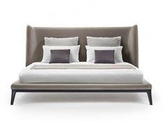 641447c0d21 #CheapBedLinen High Headboard Beds, Wooden Bed Headboard, Headboards For  Beds, Bedroom Bed