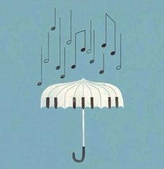 Music Umbrella