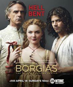 Torrent's Séries: The Borgias  A série é baseada na história da Famí...