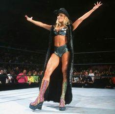 ★ WWE Diva - Trish Stratus ★ Women's Champion ★ Diva of the Decade ★ Babe of the Year ★ Stratus 2000, Trish Stratus, Wrestling Divas, Women's Wrestling, Wwe Divas, Wwe Trish, Wwe Female Wrestlers, Wwe Womens, Professional Wrestling