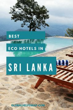 Are you heading to Sri Lanka and are looking to stay in some great accommodation? Then check out our top 10 eco hotels in Sri Lanka before you book!