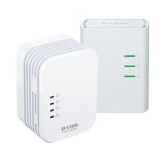 Powerline / PLC: Kit para Red PLC D-Link PowerLine AV 500 Wireless DHP-W311AV en  http://www.opirata.com/para-dlink-powerline-wireless-dhpw311av-p-15750.html