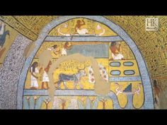 ▶ The Lost Tombs of Thebes (Featuring Dr Zahi Hawass and Dr Janice Karmin) - YouTube