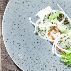 Vol.2 - pigs with pearls.  #GoldSelection  #Caviardinner #Frederikshøj #Aarhus #WassimHallal @christiangadient #Theartofplating #Chefsofinstagram #tatoo #Yummi #foodporn #foodgasm #Legend #foodiegram #instafood #chef #instaart #Pearls #caviar #summer #GoldSelection #lifeisbeautiful #foodart #rossinicaviar #foodpic #foodphoto #foodshoot #gastrogram #finedinning #gourmet #michelin #michelinchef  by @raisfoto by rossinicaviar