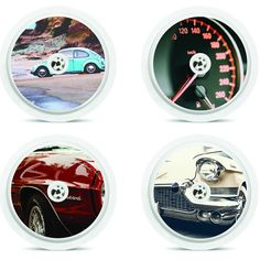 Freestyle Libre Night Sky Sensor Stickers Pack Of 4 And
