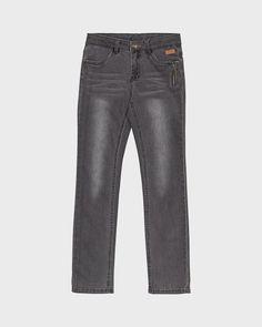 Lego wear Invent jeans i regular fit – Grå