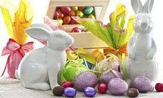 Ideas de regalos para Pascuas  http://www.infotopo.com/eventos/organizacion/ideas-de-regalos-para-pascuas