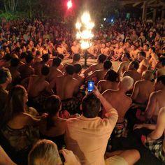 Ancient Fire dance i