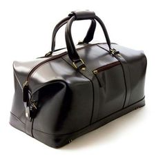 Sandringham Travel Bag