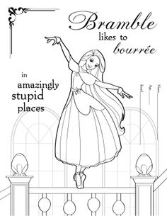 mary poppins coloring pages already colored | Mary Poppins coloring page by *BetterthanBunnies | Disney ...