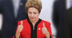 Folha Política: Dilma usou até dinheiro de loteria para pagar pedaladas