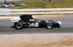 #21 Henri Pescarolo...Team Williams Motul...March 721...Motor Ford Cosworth DFV V8 3.0...GP Sudafrica 1972