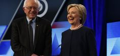 "Time to ""feel the Bern"", and much worse, after Bernie endorse Hillary. There was a time a few months back where many Americans thought that Bernie Sanders was a different type of politician. A person of higher moral fabric...with a sense of..."