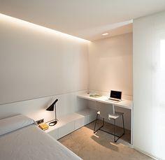 FRANCESC RIFÉ STUDIO -- Guess I'll need a bigger bureau, but I like the idea