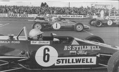 Calder Formula Ford 'Race of Champions' August Jochen Rindt, Jackie Stewart, British Grand Prix, F1 Drivers, Spark Plug, Fast Cars, Motor Sport, Monster Trucks, Champion