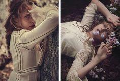 fashion production: will davidson