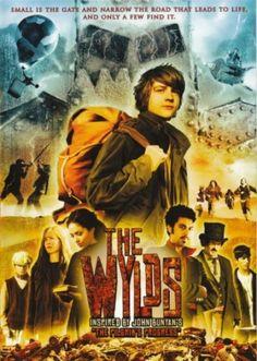 Приключения Криса Фибла / Уайлдс (2010)
