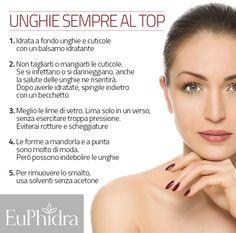 consigli per la cura delle unghie #unghie #smalti #makeup