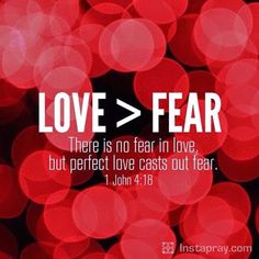 Real love is greater than fear. Love that is pure is the kind of love that you do not have to fear. Its the kind of love that is not based on looks or perception.  ~Me  #God   #reallove  #Bible