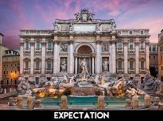 Travel Expectations Vs Reality – Photography
