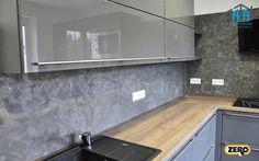 ZERO MagicTouch - vysoce odolná dekorační stěrka pro interiér a fasádu