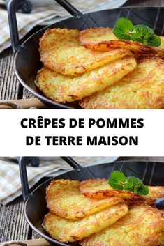 Discover recipes, home ideas, style inspiration and other ideas to try. Potato Dishes, Potato Recipes, Chicken Recipes, Healthy Dinner Recipes, Gourmet Recipes, Breakfast Waffle Recipes, Easy Main Course Recipes, Crepes, Easy Waffle Recipe