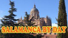 Salamanca by Day: Top Sights & Menu del Día (Lunch)