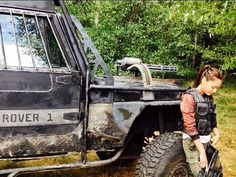 Raven Reyes in season 3 || The 100 cast Behind The Scenes || Lindsey Morgan