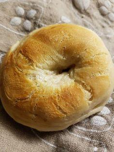 Bagel, Snacks, Baking, Hats, Appetizers, Hat, Bakken, Bread, Backen
