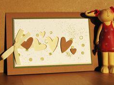 Verliebt, verlobt... von Smilland auf DaWanda.com