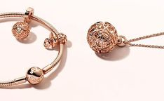 It only seems like two minutes since the Spring launch last month, but today sees the day of the Pandora Mother's Day 2018 collections worldwide! There's a surprising amount launching today, with new pieces for the Rose, Essence, Shine, and Disney lines. The collection celebrates life milestones and new arrivals, with some new sparkling bow …Read more...