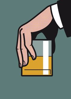 Pop Icon - Madmen 2 by Greg Guillemin