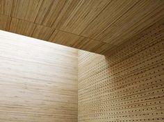 Wooden Veneered panel SPECIAL - Plexwood