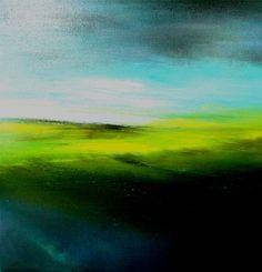 """Saatchi Online Artist: Jo Tunmer; """"Winter"""""""
