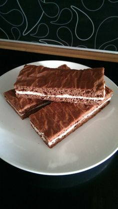 Low Carb Schnitte