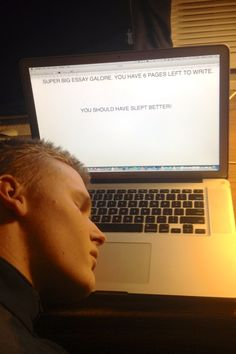 Crappy sleep ruining your life? Check out my article to fix that!