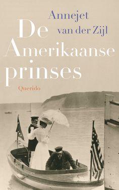 Op 13 april 1927 voer Allene Tew de haven van New York uit. Ze liet een leven achter zich waarin ze alles had bereikt waar ze als plattelandsmeisje van had gedroomd – aanzien, fortuin, moederschap, haar grote liefde. En ze was het ook bijna allemaal weer kwijtgeraakt.'De rijkste en verdrietigste weduwe van de stad', had die dag echter ook nog veel vóór zich, zoals een nieuw gezin en een toekomst als officiële prinses, als Russische gravin en als peetmoeder van de latere koningin Beatrix.