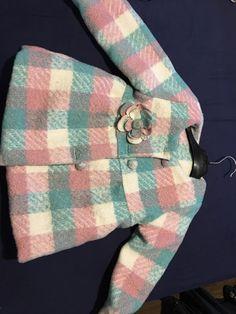 Crianças roupas de bebê meninas moda outerwear princesa grade crianças inverno casaco grosso quente pastoral longo blazer Loja Online | aliexpress móvel